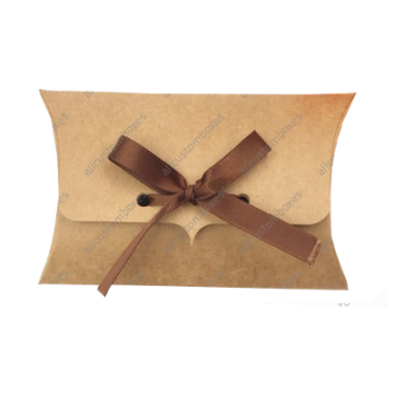 Custom Pillow Boxes UK-1