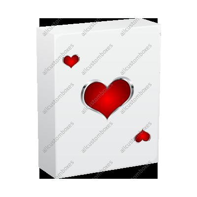 Custom Playing Card Boxes UK-2
