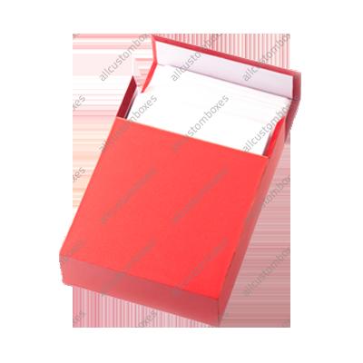 Custom Playing Card Boxes UK-3