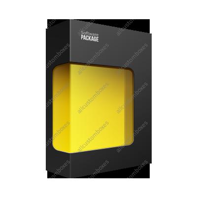 Custom Product Boxes UK-1