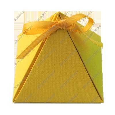 Custom Pyramid Boxes UK-1