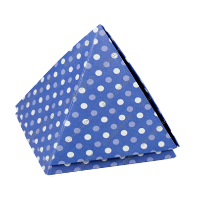 Custom Pyramid Boxes UK-3