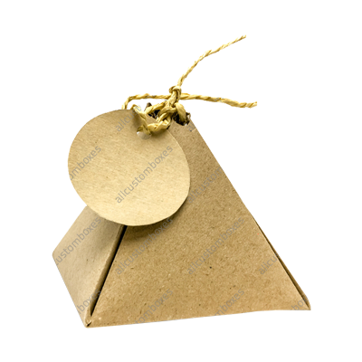 Custom Pyramid Boxes UK-4