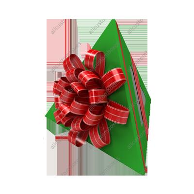 Custom Pyramid Boxes UK-5