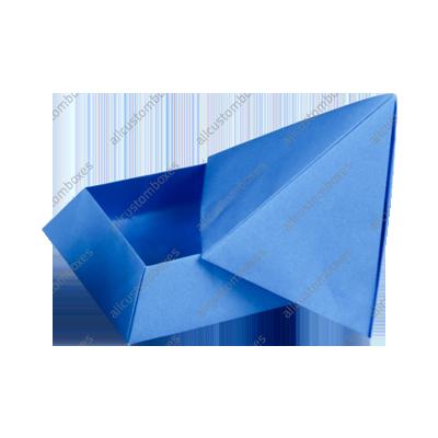 Custom Pyramid Boxes UK-6