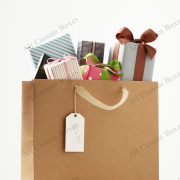 Ornaments Bags