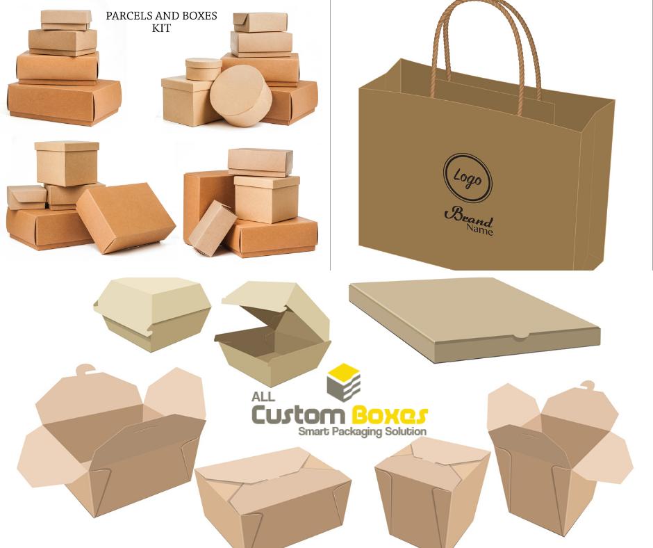 Best Eco-Friendly Packaging