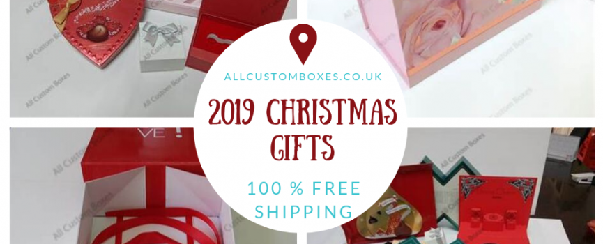 Christmas Gifts Ideas 2019 Uk.Christmas Gifts 2019 Uk Archives Custom Packaging Boxes